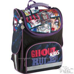 9fb9a59d0170 Распродажа Рюкзаки Ранцы Портфели Сумки для ланча Monster High Kite Монстер