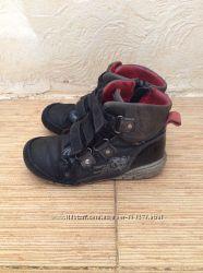 Продам демисезонные ботинки Beeko, р. 29 19см