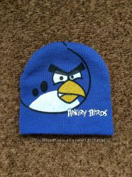 Продам новую двойную шапку на 2-4 года.
