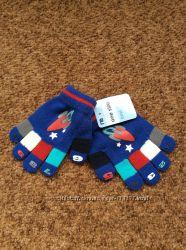 Продам перчатки Mothercare на 4-6 лет