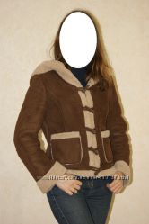 Фирменная куртка-дубляж