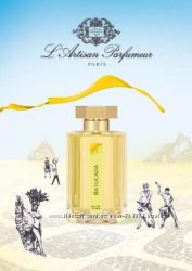 Парфюмерия ниша L&acuteArtisan Parfumeur Batucada аромат Мохито