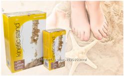 �� ������������ ����� Kinetic Sand ������ ���� 650 ��� ��