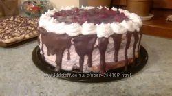 Испеку под заказ, пряничный домик или домашний торт
