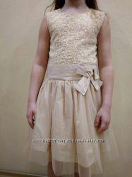 Нарядное платье WOJCIK, рост 120-134