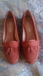 модные и удобные туфли лоферы 37 р.