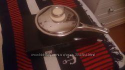 Сковорода- гриллер от Цептер Акционная цена Подарок