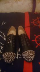 Шикарные туфли Италия 39 р