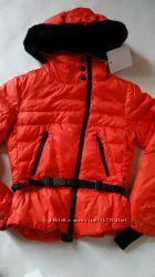 Куртка пуховая 2 цвета