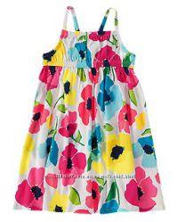 Красивые платья из Америки, размеры 1-3 года