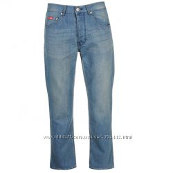 Джинсы Lee Cooper Regular Jeans Mens, размер 32W R