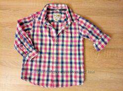Футболки и рубашки мальчику 1-2 года