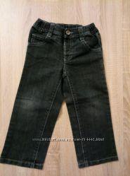 Джинсы, брюки размеры 1-5 года