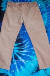 Укороченные вельветовые брюки GAP размер 29