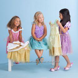 Прокат платье оригинальных платьев Disney