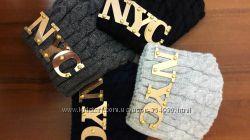 Стильные женские шапочки NYC ICE Выбор цветов