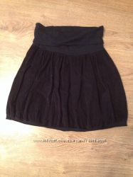 Вельветовая юбка Broadway