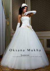Свадебное платье Kameron от Оксаны Мухи