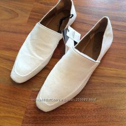 Стильные женские туфли ZARA