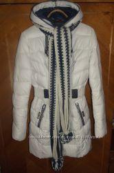 Зимняя куртка на тинсулейте