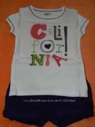 Классный и модный комплект для девочки2-3 лет