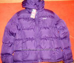 Куртка пуховик  Lee cooper Англия цену снизила