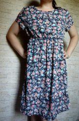 Платье для беременной NewLook р16