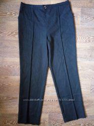 Лёгкие брюки M&S р16 Long