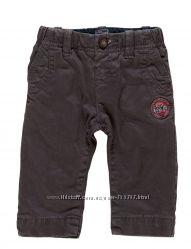 Теплые брюки на мальчика от Chicco 80, 86 рост