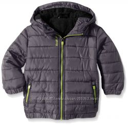 Reebok Little Boys&180 Endurance Puffer Jacket Оригинал. 6 лет