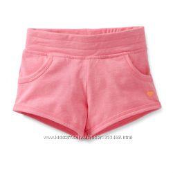 Летние шорты, от Carters 24мес, 2Т, есть разные цвета