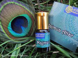 Majmua Attar натуральные духи из Индии