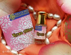 Rosa Attar натуральные духи из Индии