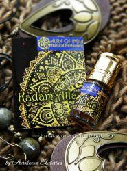 Kadam Attar натуральные духи из Индии