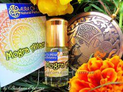 Mogra Attar натуральные духи из Индии
