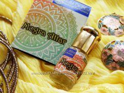 Mogra Attar - натуральные духи из Индии