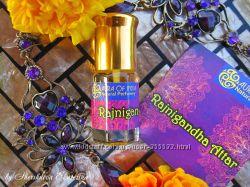 Ragnigandha Attar натуральные духи из Индии