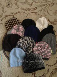 Шапки, шапули разные