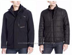 VINCE CAMUTO 3 в 1 на все сезоны фирменная куртка из США р. XL-USA 52-54-UA