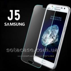 Новое защитное стекло для Samsung Galaxy J5 J500H