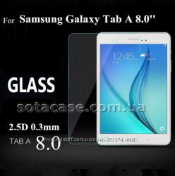 Новое защитное стекло для Samsung Galaxy Tab A 8. 0 T350