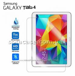 Новое защитное стекло для Samsung Galaxy Tab 4 10. 1 SM-T530  SM-T531