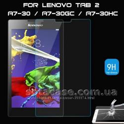 Новое оригинальное защитное стекло для Lenovo TAB 2 A7-30 A7-30GC A7-30HC