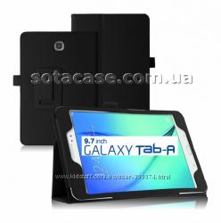 Новый чехол стенд для Samsung Galaxy Tab A 9. 7 T550 T555