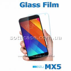Новое защитное стекло для Meizu MX5