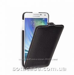 Новый кожаный чехол для Samsung Galaxy A5 A500 A500H A500F