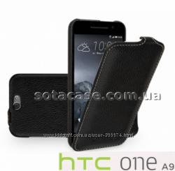 Новый кожаный чехол для HTC One A9
