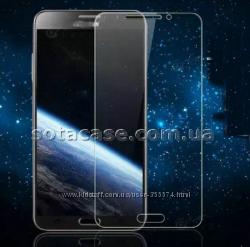 Оригинальное защитное стекло для Samsung Galaxy A5 A510 A510F 2016