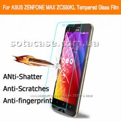 Оригинальное защитное стекло для ASUS ZenFone Max ZC550KL