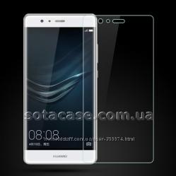 Оригинальное защитное стекло для Huawei Ascend P9 Lite